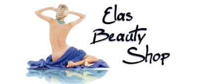 Kosmetik und Fingernagelstudio<br>Elas Beautyshop