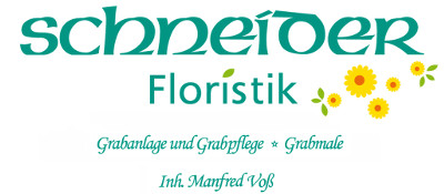 Floristik Schneider