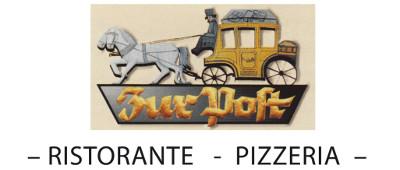 Ristorante Pizzeria La Posta