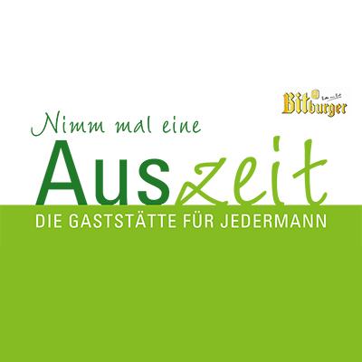 DJK GW Amelsbüren - Vereinsclubheim Auszeit