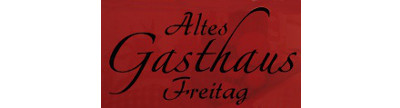 Altes Gasthaus Freitag
