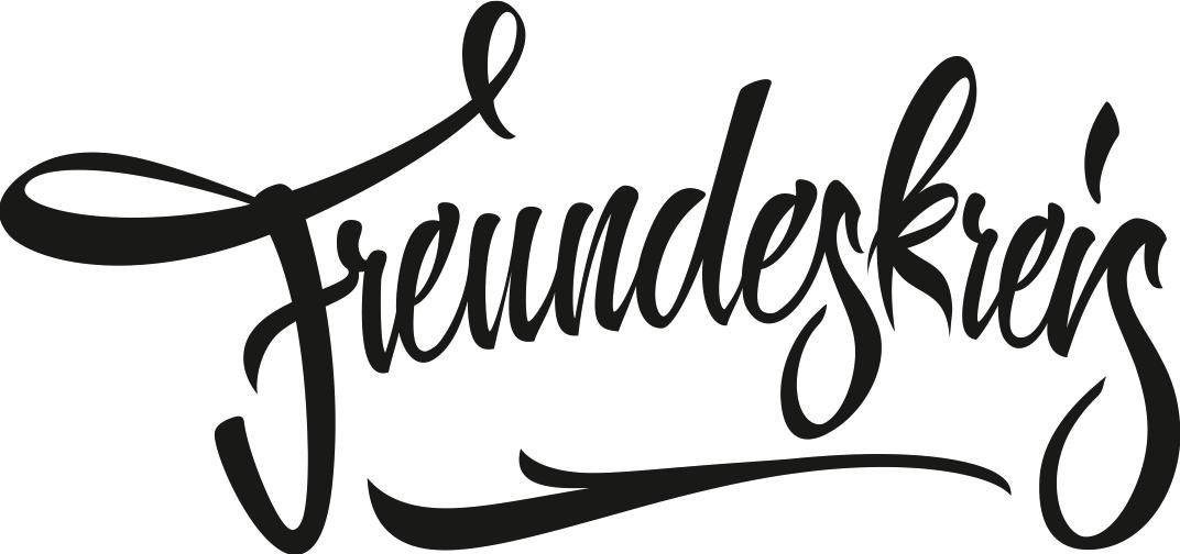FREUNDESKREIS, Agentur für Marke, Design, Kampagne